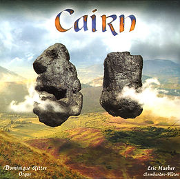 Cairn - Musiques celtiques et célestes