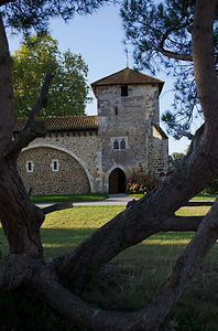 Abbaye de Maylis