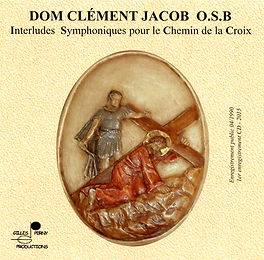 Interludes symphoniques pour le Chemin de la Croix