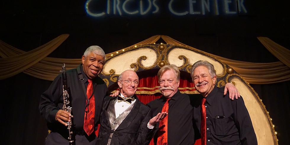 Circus Center Cabaret: Fail to the Chief