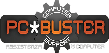 Pc Buster, Torino, Assistenza Computer, Pc Gaming, Console, Smartphone, Tablet