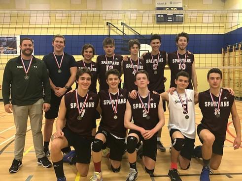 18u Boys Gold @ VNE