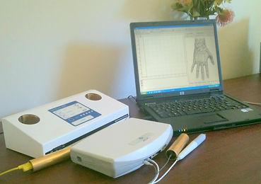 Electrodermal Screening Food Sensitivities