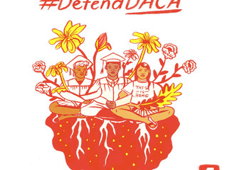 OSV stands with those impacted by DACA's reversal