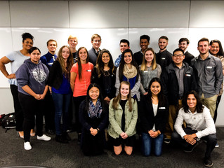 OSV facilitates student conversations with K-12 leaders