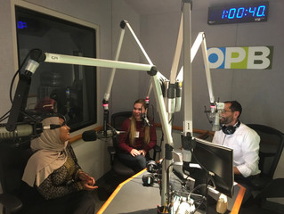 OPB's Think Out Loud elevates the student voice around race in the classroom