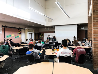 West Linn student leadership brainstorms education reform