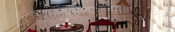 Chambre Egypte