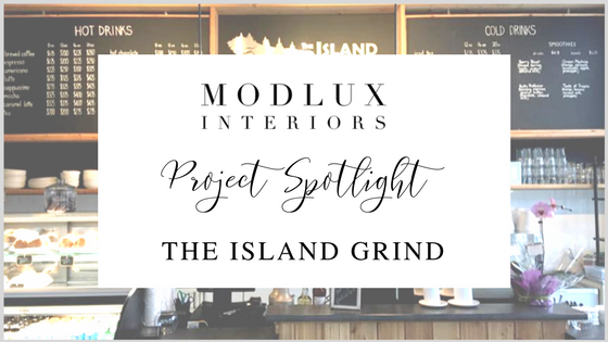 Modlux Interiors The Island Grind Campbell River Vancouver Island