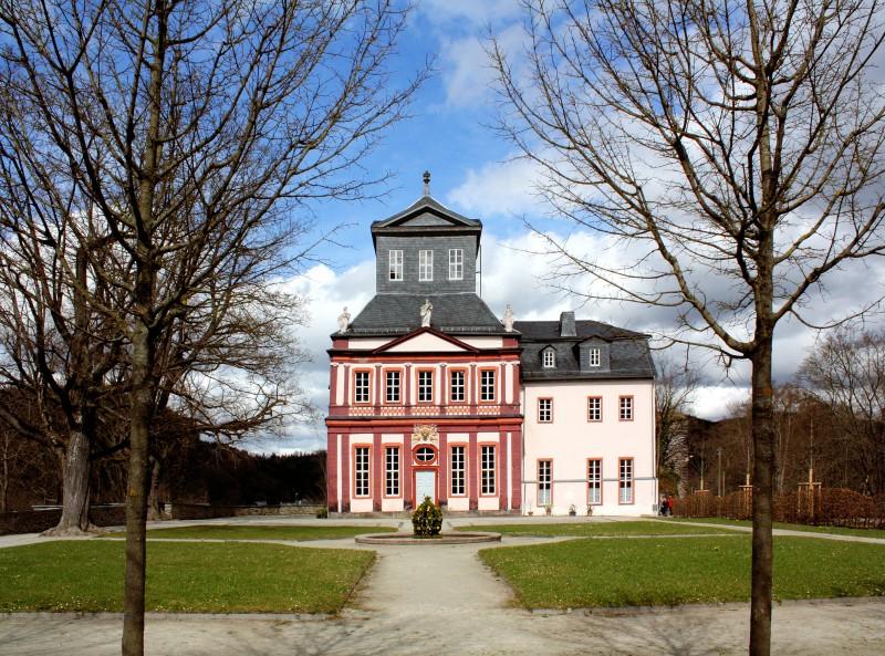 Kaisersaal Schwarzburg