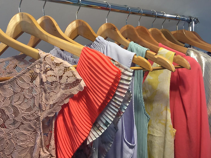 Clothing alterations Manchester
