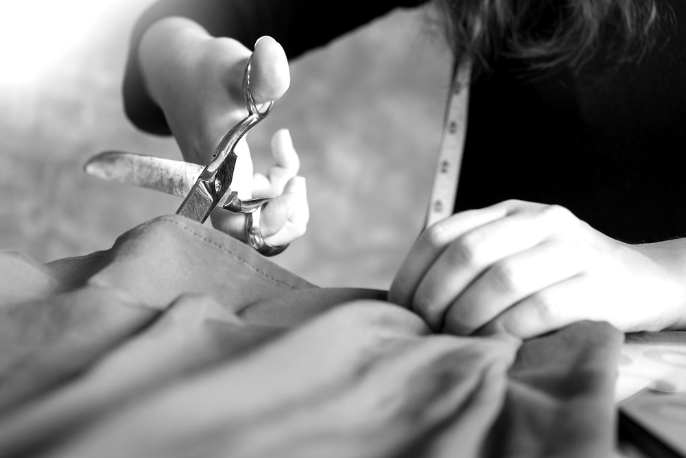 Seamstress Manchester clothing alterations resizing restyling