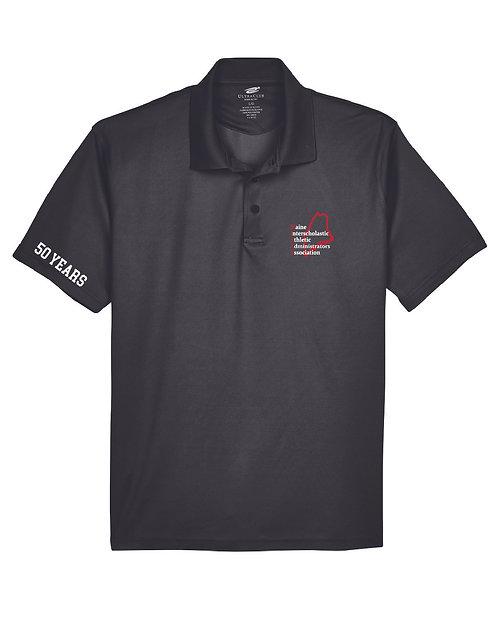 MIAAA Embroidered Men's Jersey (Black)