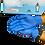 Thumbnail: Nitrile Gloves Blue Color