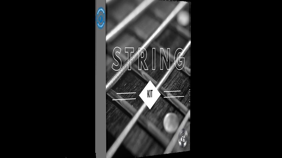 CA String Kit Sample Pack