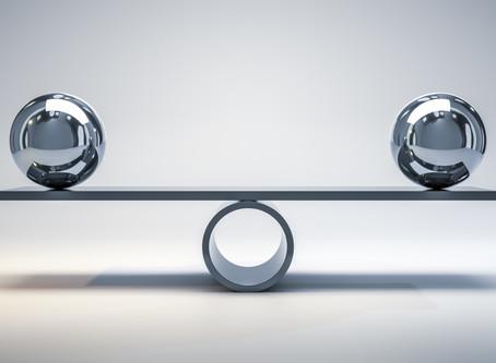 Balancing Act!