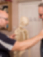 The Reinge Clinic Portishead Physiotherapy