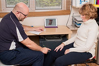 Elderly Physiotherapy in Kenilworth