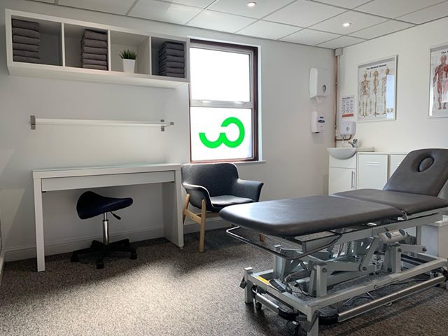 Kenilworth Clinic Space