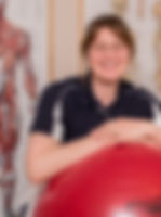 Gina Reinge The Reinge Clinic Portishead