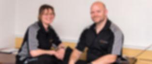 Ian and Gina Reinge, Reinge Education