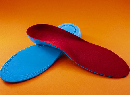 Orthotics can weaken your feet?