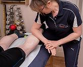 Sports Massage in Kenilworth