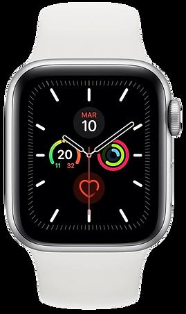 apple-watch-series-5-gps-40mm-en-plata-y