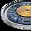 Thumbnail: Chargeur Sans Fil Ultra Fin Moderne