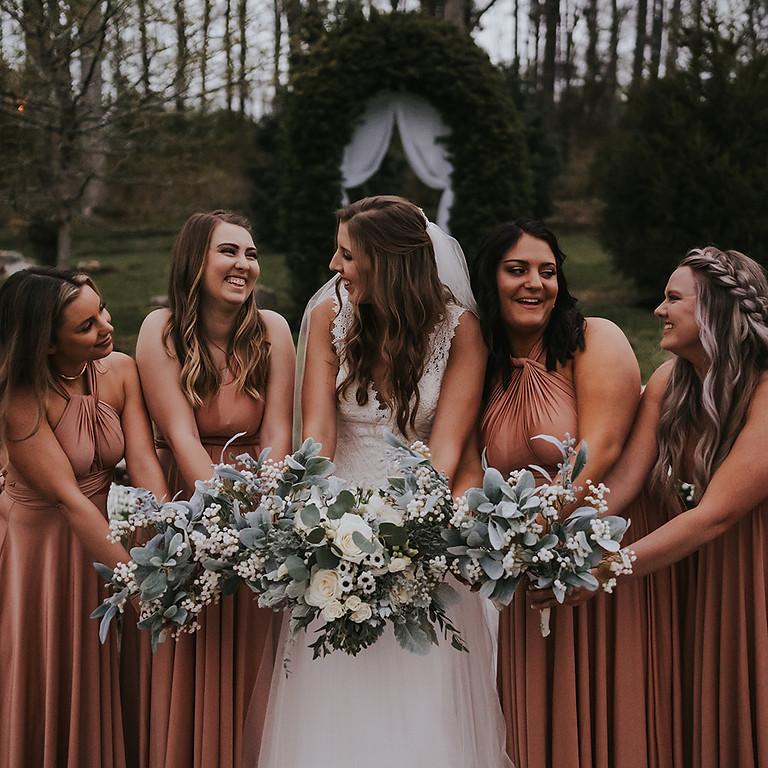 Bridesmaids Flash Sale