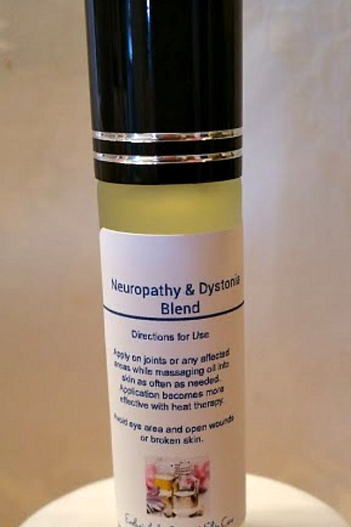 Neuropathy, Numbness & Pain Essential Oil Blend