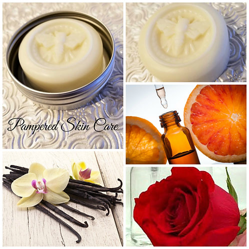Healing Lotion Bars