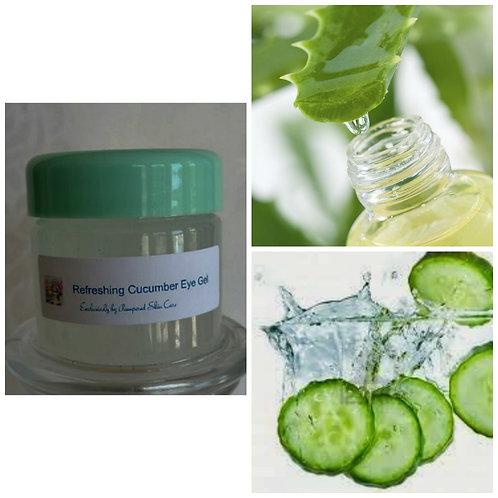 Refreshing Cucumber Mint Eye Gel
