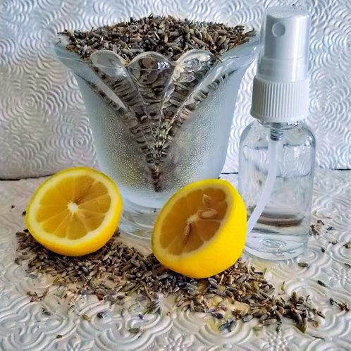 Lavender Lemon Hydrosol