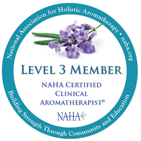 Personal Aromatherapy Consultation - Body, Mind, Soul