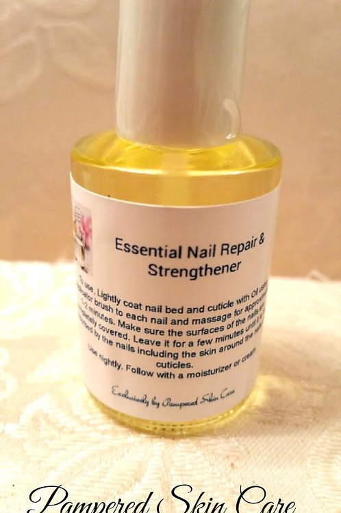 Essential Nail Repair & Strengthener