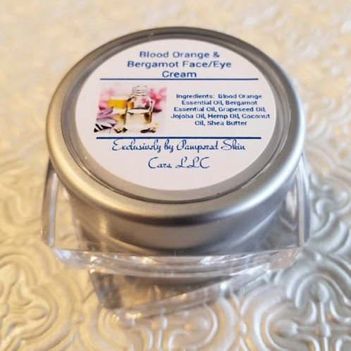 Whipped Skin Firming & Anti-Aging Cream