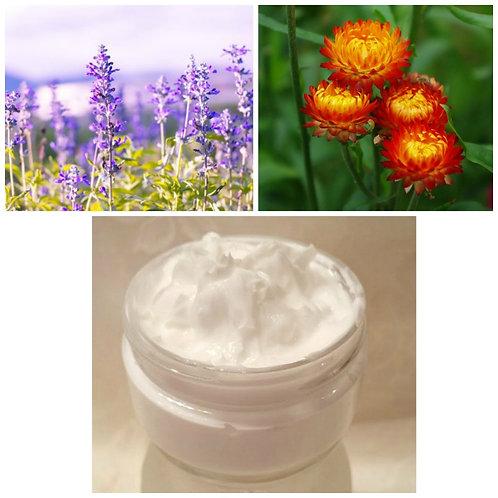 Fibromyalgia Essential Oil Cream