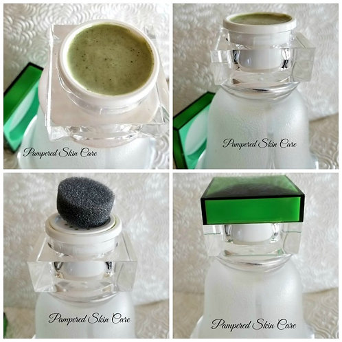 Moringa Miracle Restoration Cream
