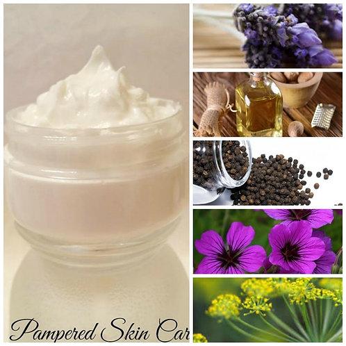 Raynaud's Essential Oil Skin Cream