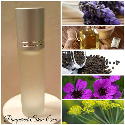 Raynaud's Essential Oil Blend