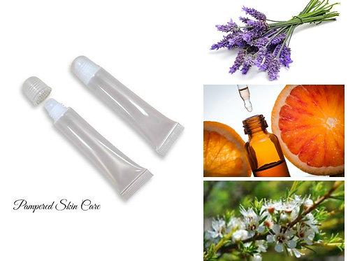 Soothing & Moisturizing Aloe Gel - Winter Dryness, Chapped Skin