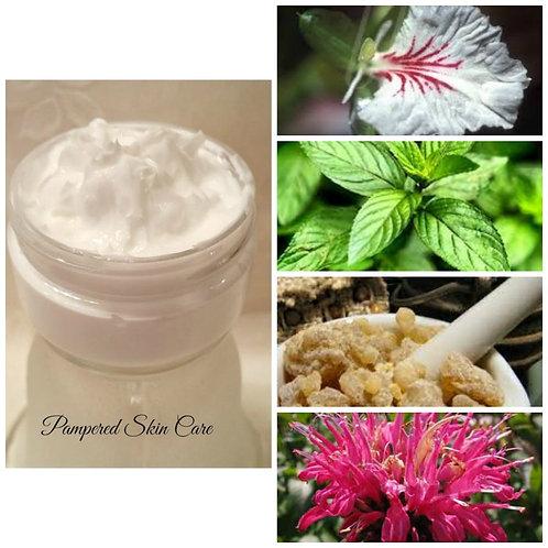 Vertigo Essential Oil Skin Cream