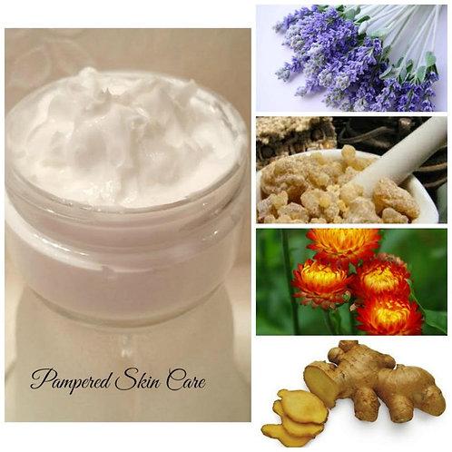 Lupus Essential Oil Cream