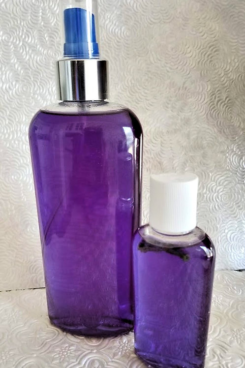Revitalizing Ginseng & Butterfly Pea Toner