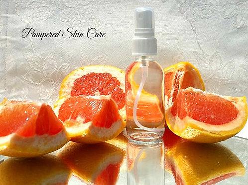 Ruby Red Grapefruit Hydrosol