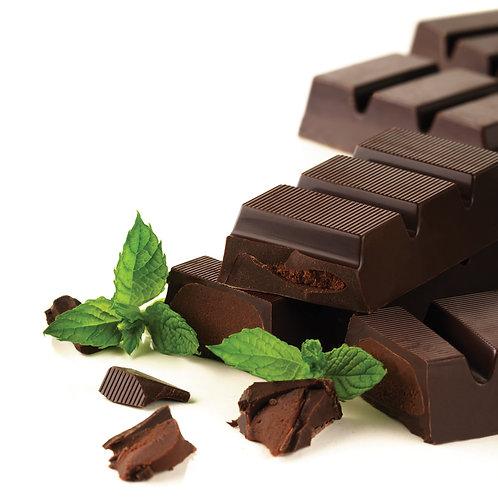 Chocolate Mint Nourishing Body Butter