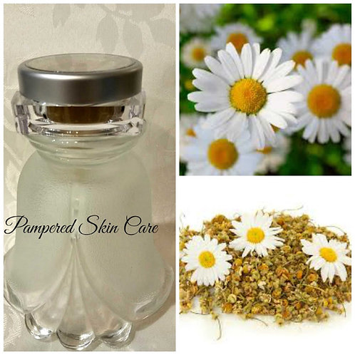 Soothing Chamomile Skin Gel