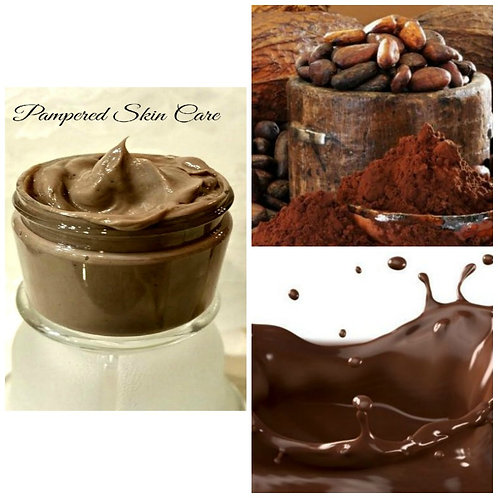 Whipped Cacao Skin Wash