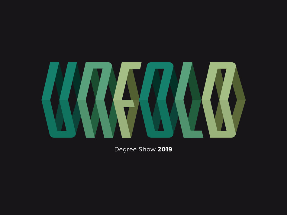 Unfold Degree Show